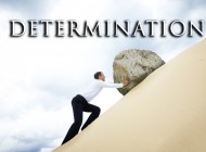 Motivational Quotes– Determination